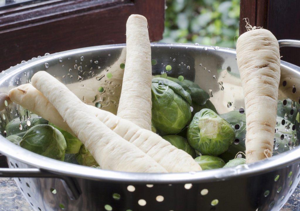 Пастернак овощ фото